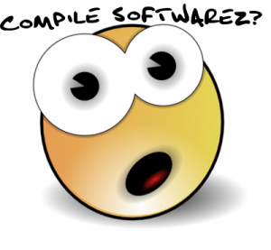 COMPILE SOFTWAREZ??