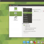 Ubuntu mate panel tweak